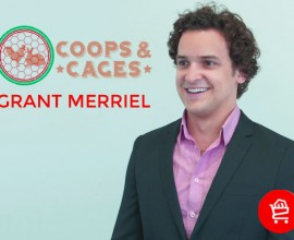 Coops & Cages – Grant Merriel on owning an eCommerce niche