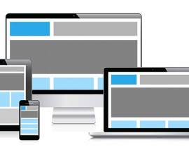 Why use a template for your website?
